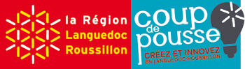 Coup de pousse - Create and innovate in Languedoc-Roussillon