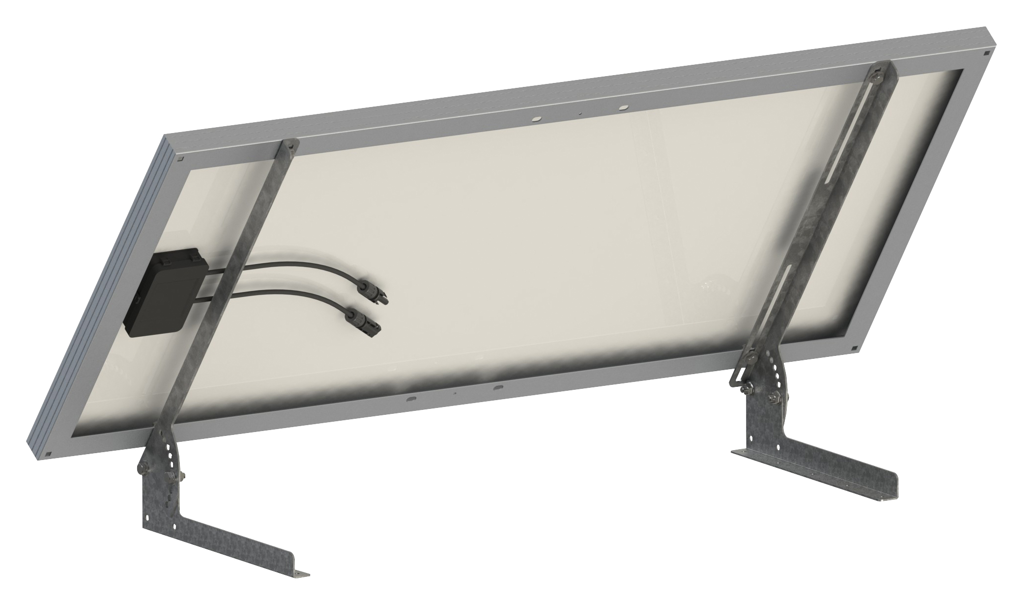 support basique pour unisun x2. Black Bedroom Furniture Sets. Home Design Ideas