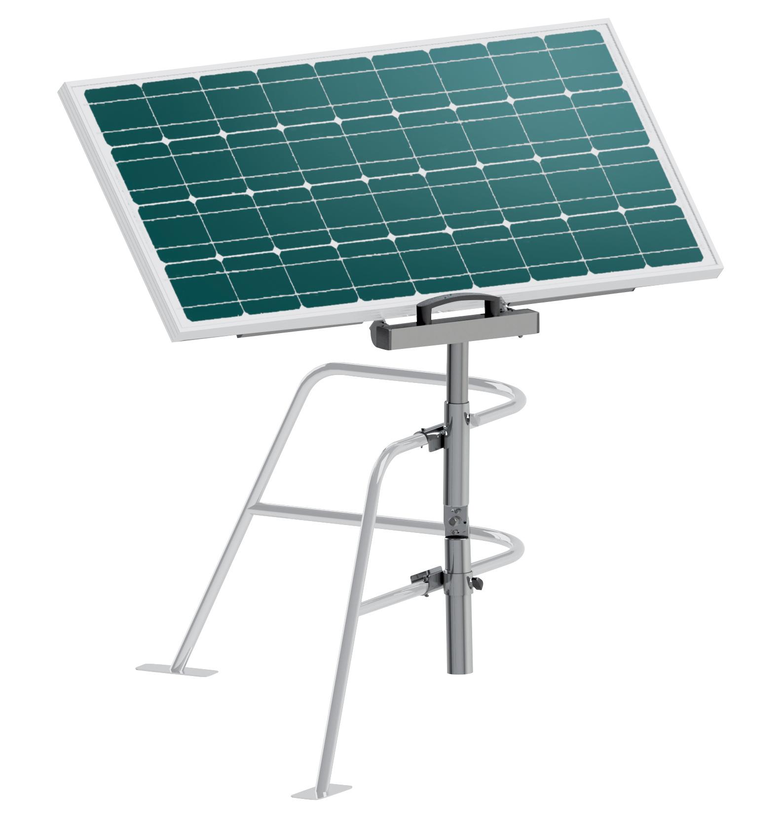 SCNA solar, fabricant franais de panneaux photovoltaques et